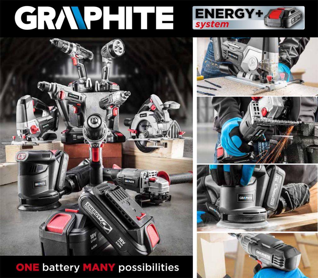 graphite - poljobit